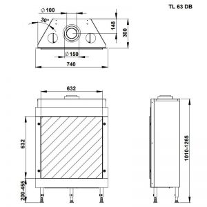 thermocet-trimline-63h-db-line_image